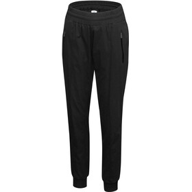 Columbia Buck Mountain - Pantalon long Femme - noir